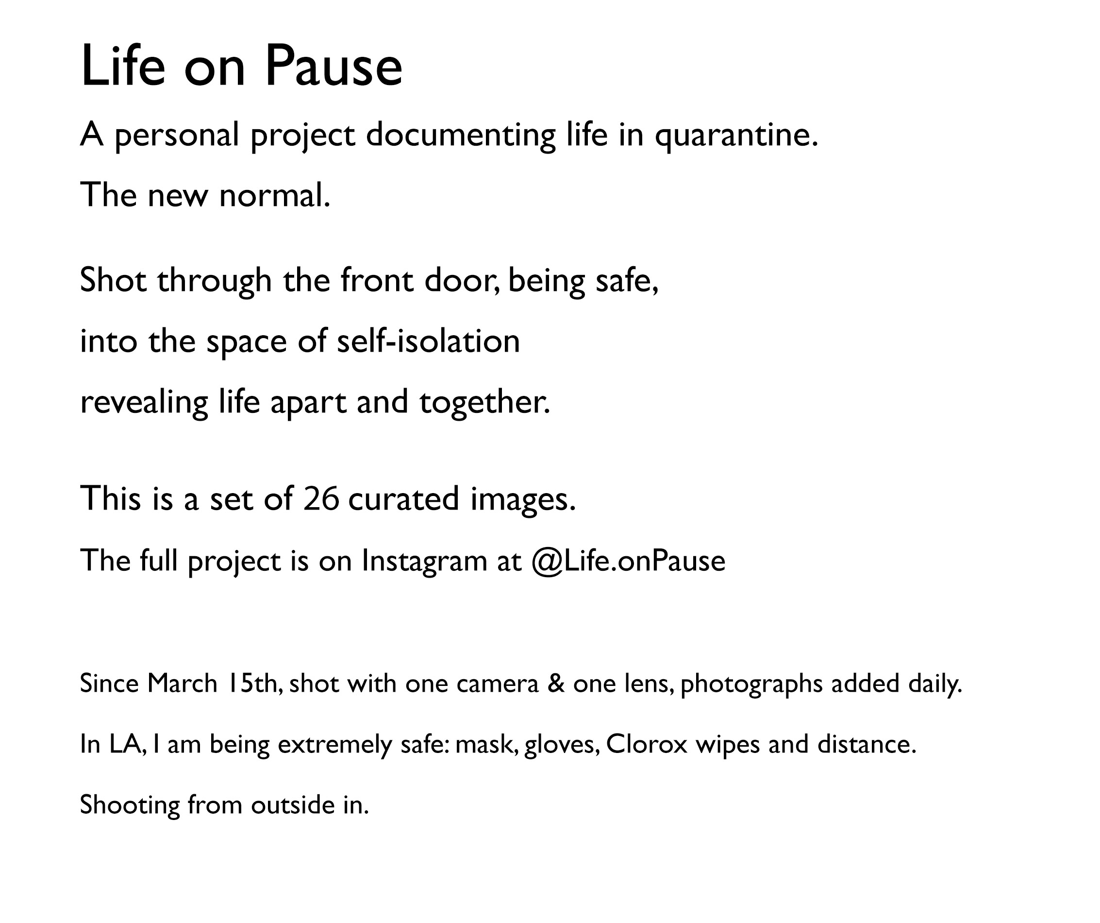LifeonPause6